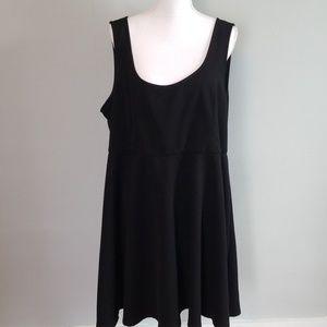 Torrid Black Dress